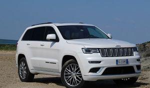Fiat Chrysler: les autorités américaines déposent plainte