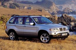 BMW X5 : la fiche occasion