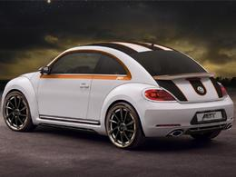 New Beetle by Abt : Speedle !