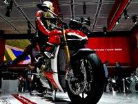 Nouveauté 2020 - Ducati Streetfighter V4/V4S: Plus fort que la Z H2