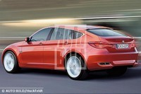 Future BMW V5/F5 Progressive Activity Sedan by AutoBild