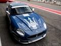 Photos du jour : Maserati 4200 GT Trofeo (Modena Track Days)