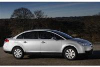 Problèmes électriques pour Citroën en Chine