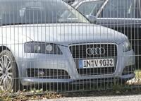 Future Audi A3 Cabriolet et Phase 3
