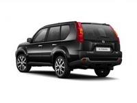 Le Nissan X-Trail Platinium et la nouvelle gamme commercialisés