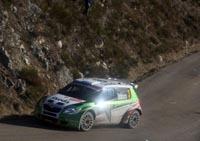 Rallye: Julien Maurin en IRC et en championnat de France