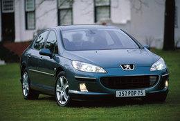 Peugeot 407 : la fiche occasion