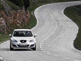 SEAT Leon et Altea : les nouvelles versions 1.2 TSI 105 ch moins polluantes