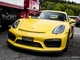 Photos du jour : Porsche Cayman GT4 (Modena Track Days)