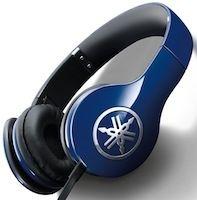 Yamaha monte le son avec son casque HPH-PRO 300 Race-Blu