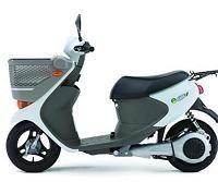 Scooter - Electrique: Suzuki fera sa proposition au Japon