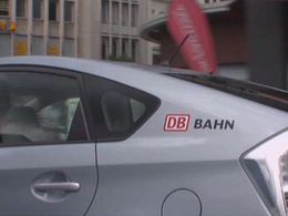 18 Toyota Prius hybrides rechargeables en auto-partage à Berlin