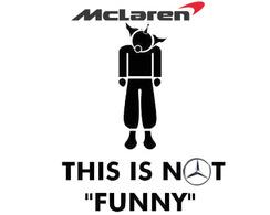 F1 : un hacker chez Mercedes Espagne !