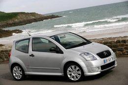Citroën C2 : la fiche occasion