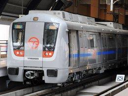 Transports en commun en Inde : Delhi développe son métro