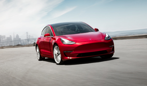 Tesla a été rentable au troisième trimestre 2019