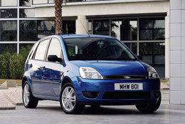 Ford Fiesta IV : la fiche occasion