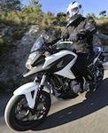 Essai Honda NC700 X: pouvoir d'achat préservé
