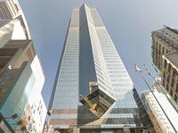 Hong Kong : une place de stationnement à un million de dollars
