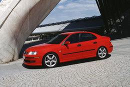 Saab 9-3 : la fiche occasion