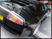 La photo du jour : Lamborghini Murcielago