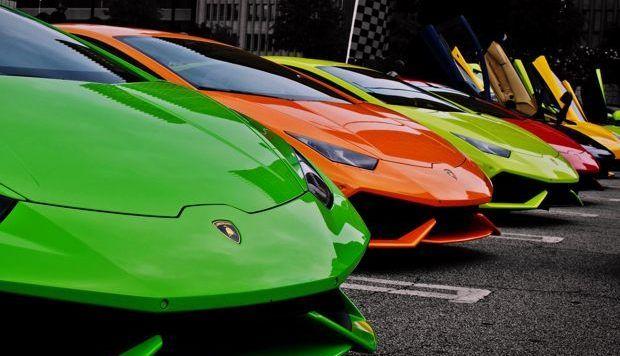 Lamborghini : le prochain modèle pour 2023