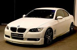 """Kelleners BMW KS 335 """"i"""" ou """"s"""": le choix du châssis"""