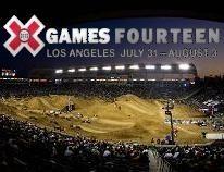 Les X-Games 14 à Los Angeles (1/2)