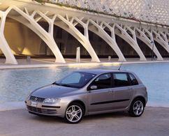 Fiat Stilo : la fiche occasion