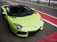 Photos du jour : Lamborghini Aventador Roadster (Modena Track Days)