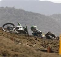 MX des Nations 2010 : Christophe Pourcel ne sera pas à Thunder Valley !
