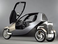 BMW C.L.E.V.E.R. Concept