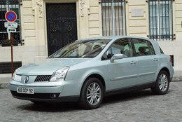 Renault Velsatis : la fiche occasion