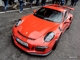 Photos du jour : Porsche 911 991 GT3 RS (Modena Track Days)