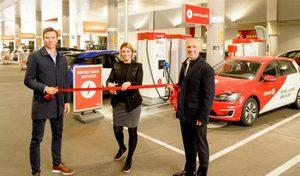 La Norvège remplace ses pompes à essence par des bornes de recharge