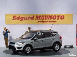 Miniature : 1/43ème - FORD Kuga