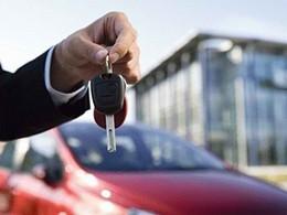 Marché: la vente des voitures neuve bondit en France