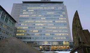 Des enquêteurs perquisitionnent les bureaux Daimler en Allemagne