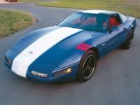 La Corvette Grand Sport pourrait faire son retour en 2010 !