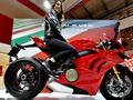 Nouveauté 2020 - Ducati Panigale V4: 214CV conviviaux!