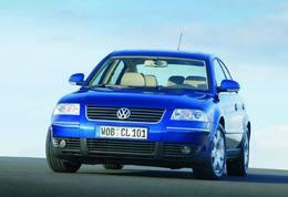 Volkswagen Passat V : la fiche occasion