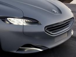 Mondial de Paris - Peugeot y présentera le concept H1