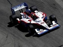 Bourdais retrouve l'IndyCar à Toronto