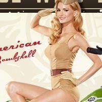 Harley-Davidson: Marisa Miller donne le moral aux troupes