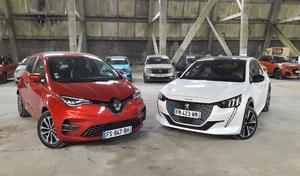 Un prêt à taux zéro pour l'achat d'une voiture électrique ?