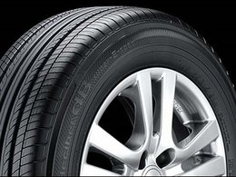 Des Mitsubishi i-MiEV dotées des pneus écolos Yokohama au Canada