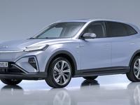 MGdévoile son nouveau SUV électrique, le Marvel R