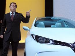 L'Etat n'aidera finalement pas Renault dans son projet électrique