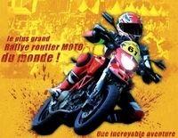 Dark Dog Moto Tour 2010 : Rendez-vous du 2 au 10 Octobre !!