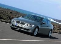 Nouvelle BMW Série 3 coupé